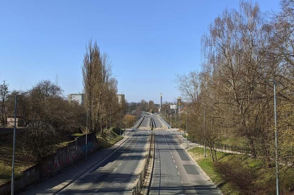 Koszalin: Podpisano umowę na rozbiórkę wiaduktu i budowę nowego