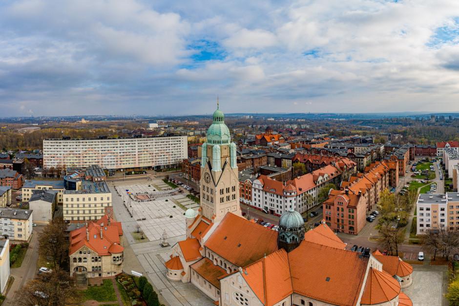 Ruda Śląska uruchomi punkt programu Czyste Powietrze