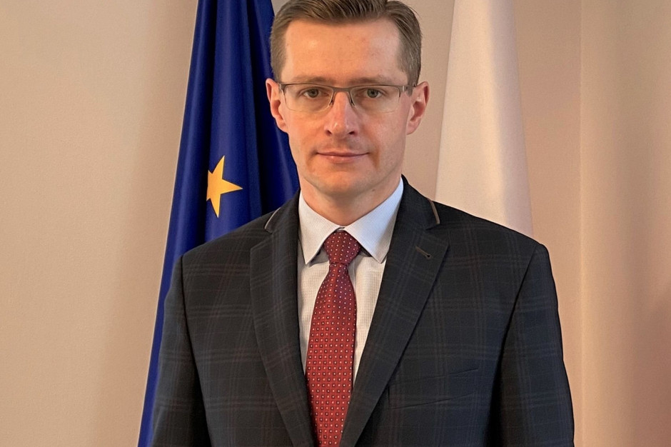 Burmistrz Kątów Wrocławskich: Pozycję trzeba budować na kontynuacji, a nie negacji pracy poprzedników