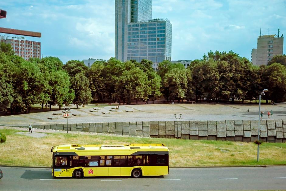 Organizator transportu w metropolii społecznie odpowiedzialny. Dowodem ten raport