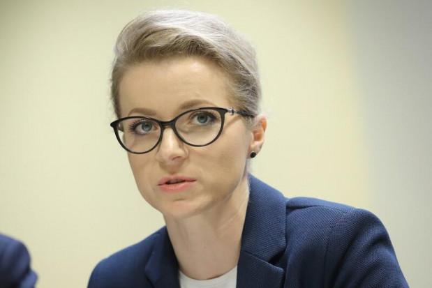 Olga Goitowska (fot. gdansk.pl)