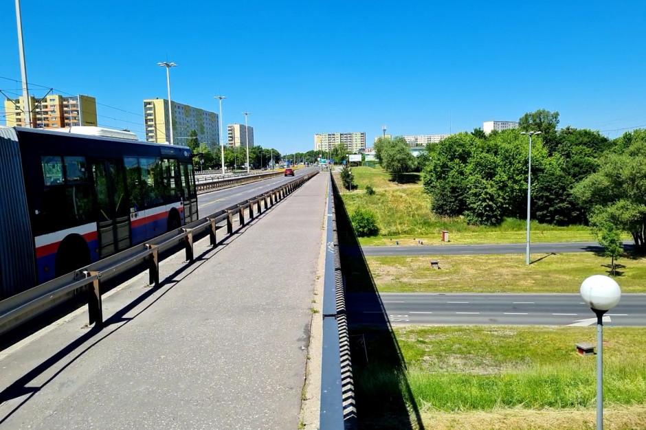 W Bydgoszczy rozpoczną się przygotowania budowy nowego wiaduktu