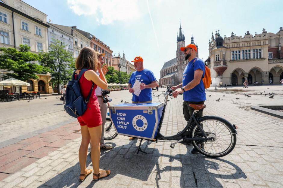 Pandemia zmieniła priorytety w turystyce. Kraków rusza z ciekawym pilotażem