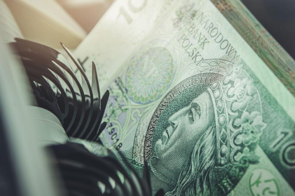 W lipcu możliwy wzrost wynagrodzeń o co najmniej 8,4 proc.