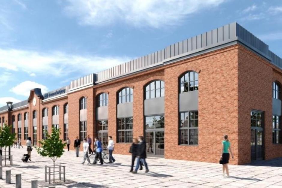Dworzec kolejowy w Siedlcach zyska nowe oblicze