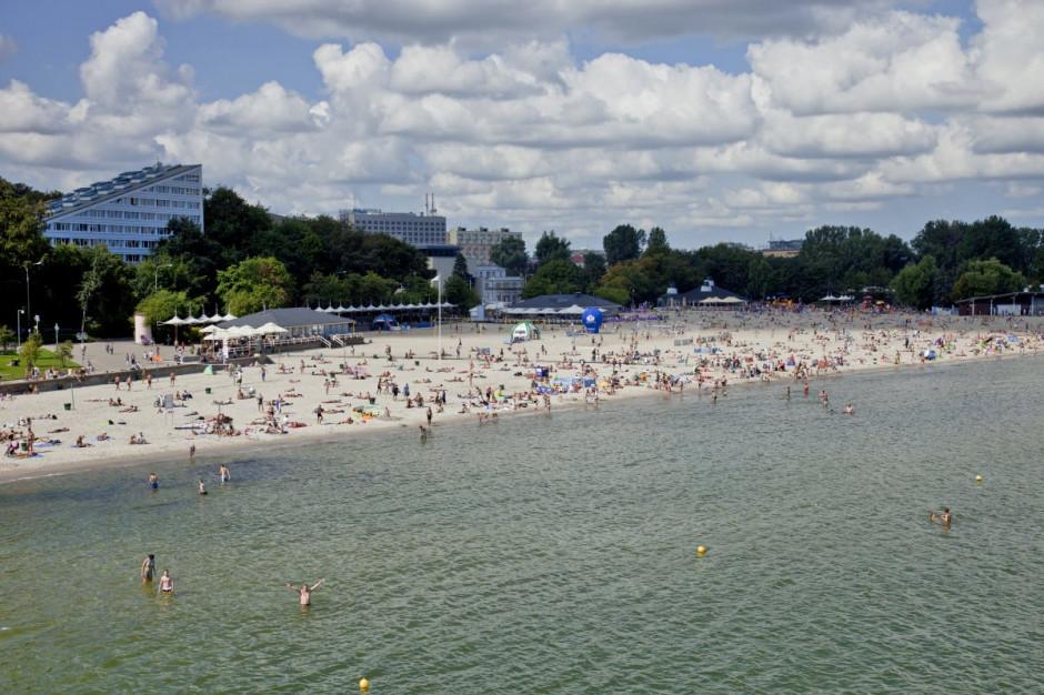 Te polskie plaże są bezpieczne. Od ponad 20 lat nikt tam nie utonął