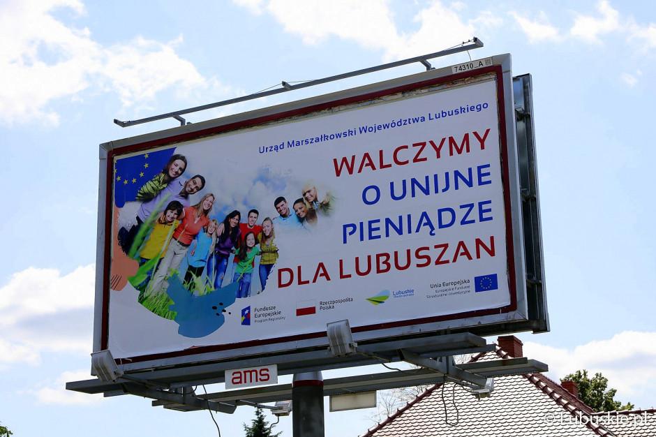 """""""Wszystkie ręce na pokład"""". Region walczy o większe fundusze z UE"""
