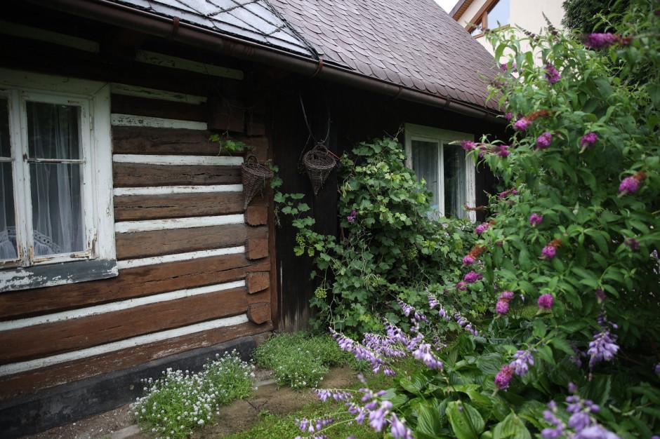 Powstaje skansen z najciekawszymi obiektami drewnianymi w Krakowie [ZDJĘCIA]