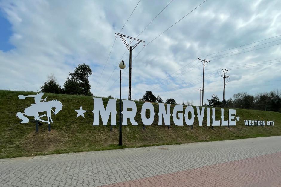 NIK: Mrągowo źle zarządza Mrongoville