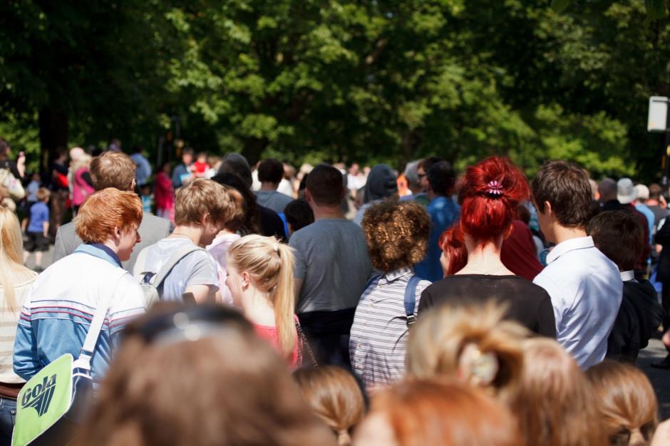 Ostatni moment, aby zapobiec gwałtownemu spadkowi populacji w Polsce