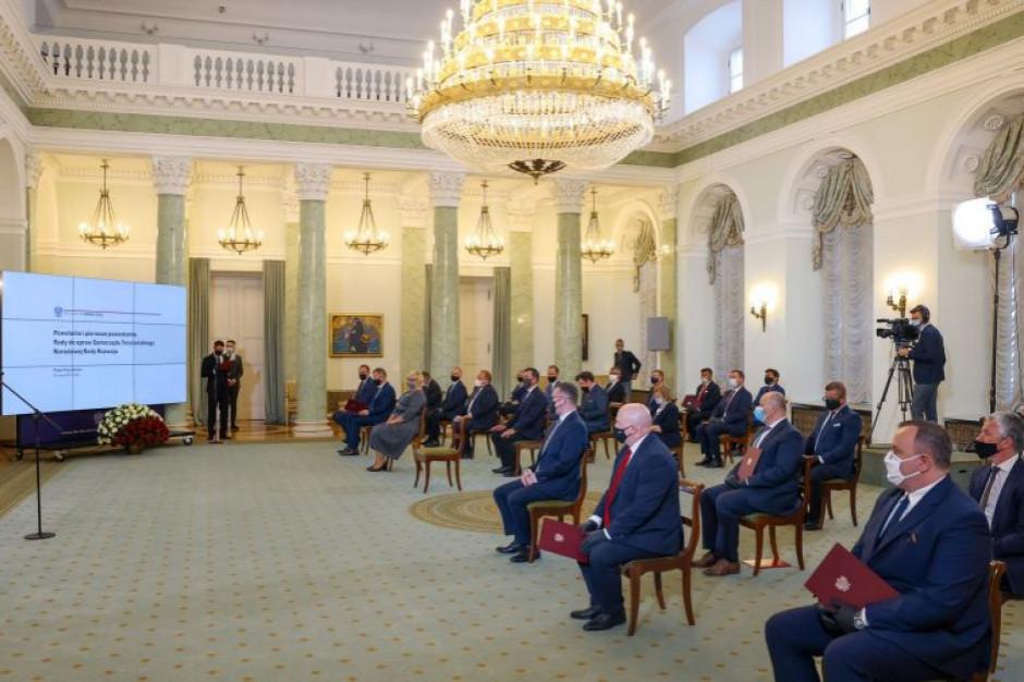 Przed nami pierwsze posiedzenie prezydenckiej Rady ds. Samorządu Terytorialnego. Oczekiwania są spore