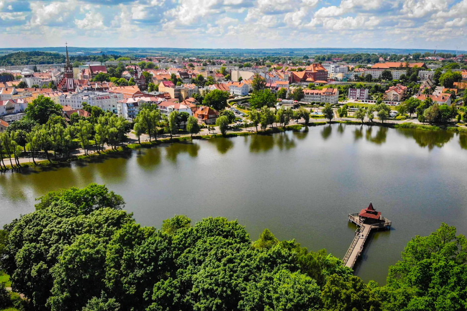 Miasta składają pierwsze wnioski do Polskiego Ładu