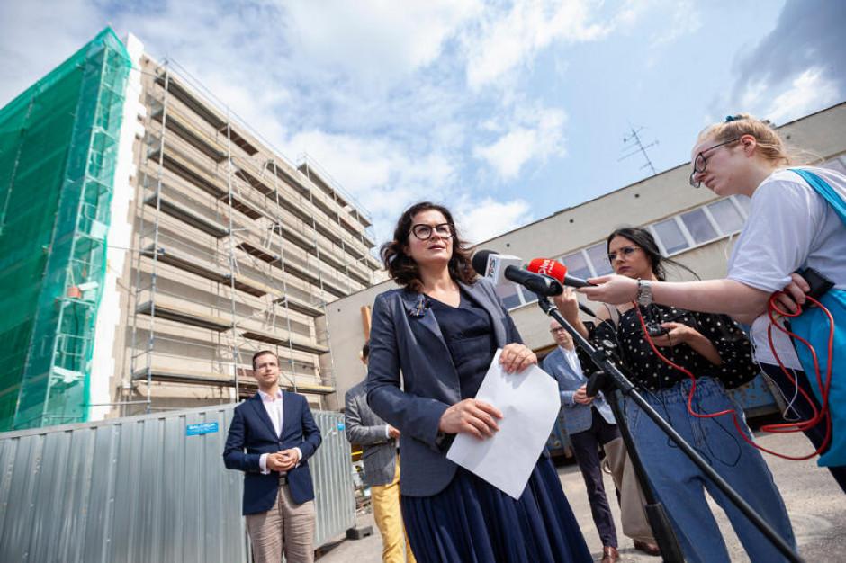Ponad 330 mln zł na remonty, modernizację i doposażenie gdańskich szkół