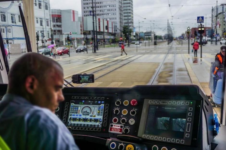 102 mln zł wsparcia na przebudowę linii tramwajowej w Łodzi