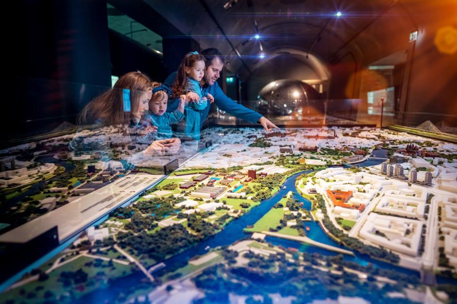Wodociągi we Wrocławiu świętują 150-lecie istnienia. Będzie film, wystawa i gra miejska