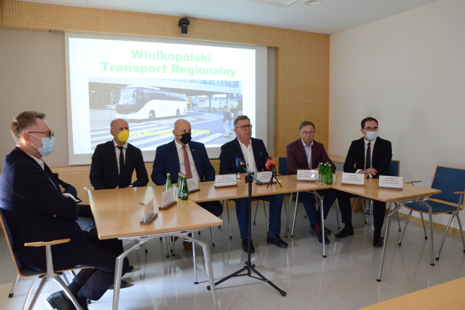 Wielkopolski Transport Regionalny ma władze i ambitne cele. Chce przejąć PKS Poznań