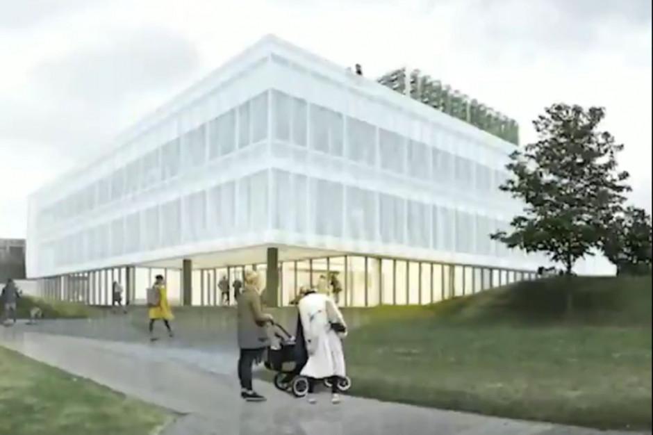 """Nowy obiekt """"Kopernika"""" ma być gotowy w 2022 r. Za 82 mln zł"""