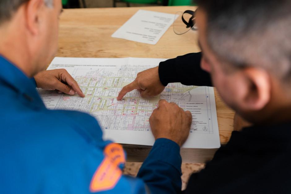 Samorządy będą musiały współpracować z CPK w prowadzeniu procesu relokacji