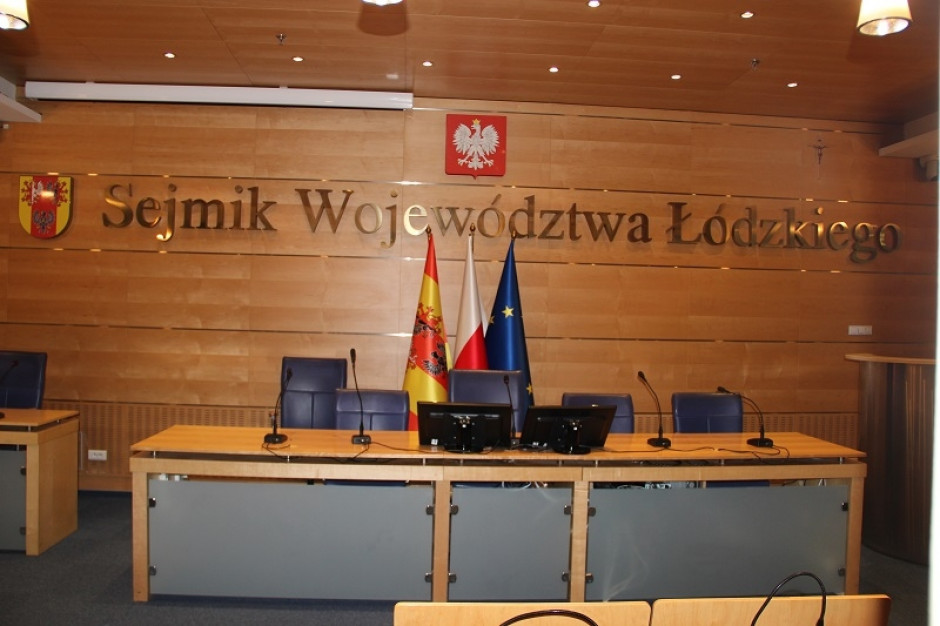 Sejmik wojewódzki przyznał pomoc dla gmin poszkodowanych w nawałnicy