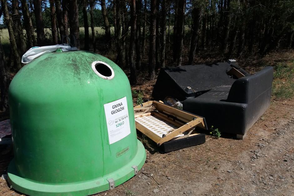 27 zł odpady? To stawka najniższa w regionie