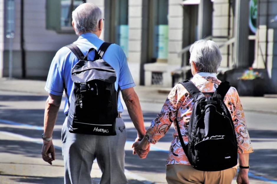 Potrzebne nowe mieszkania dla seniorów. NCBR szuka modelowych rozwiązań