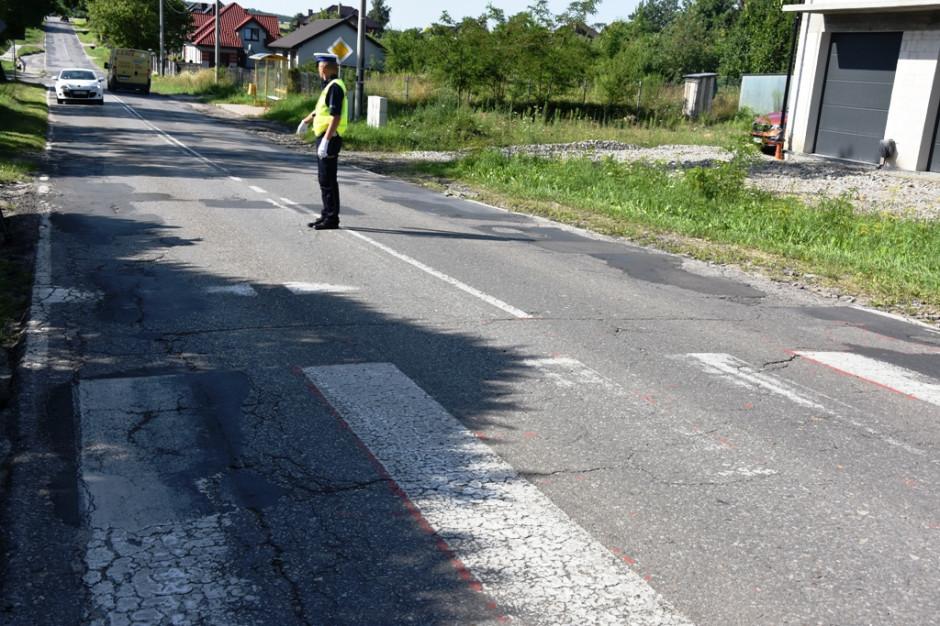 116 przejść dla pieszych w regionie będzie zmodernizowanych
