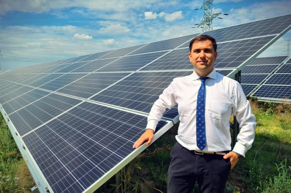 W Jaworze powstanie elektrownia fotowoltaiczna o mocy 12 MW