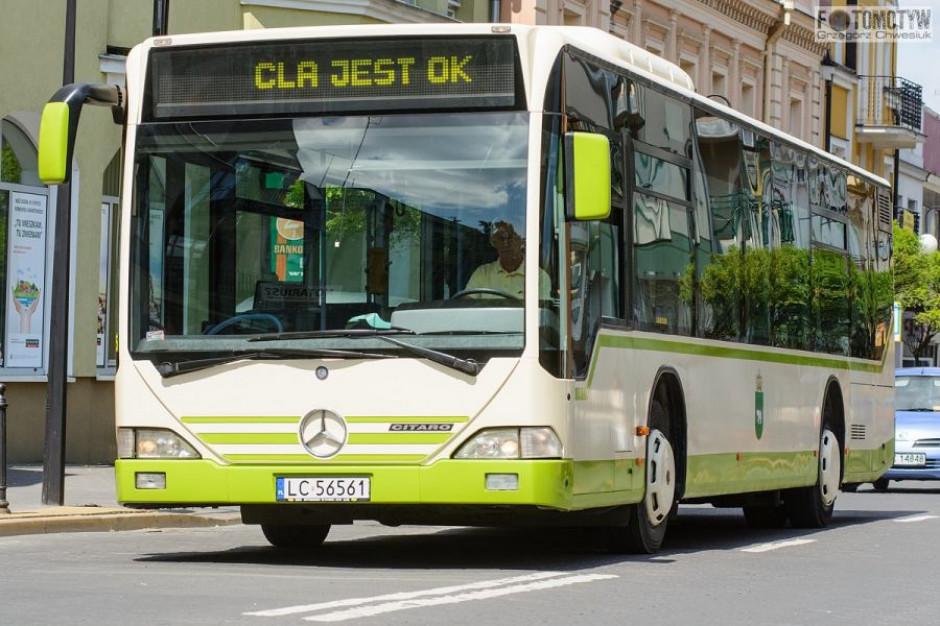 Bezpłatna komunikacja miejska w Chełmie od 1 września