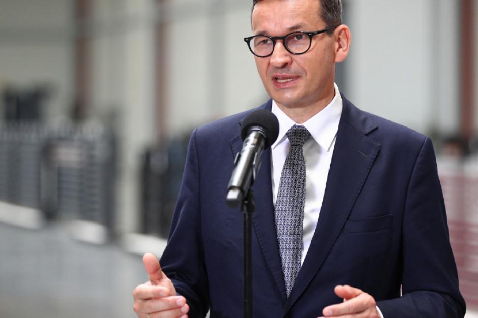 """Konsultacje propozycji podatkowych """"Polskiego Ładu"""" wydłużone"""