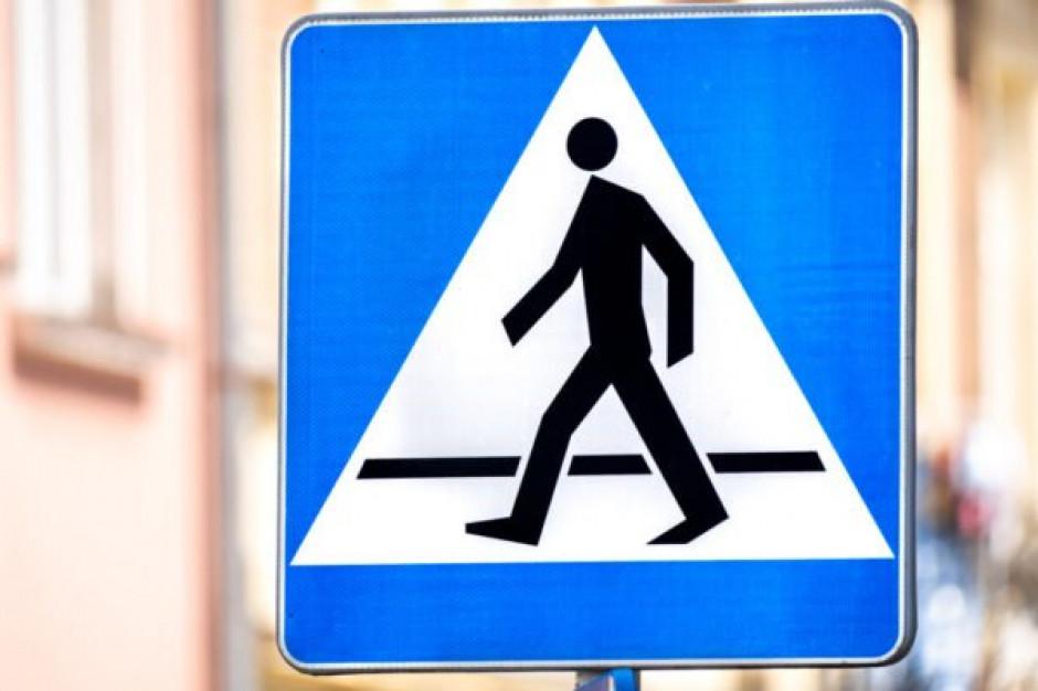 Ponad 27 mln zł na poprawę bezpieczeństwa pieszych w regionie