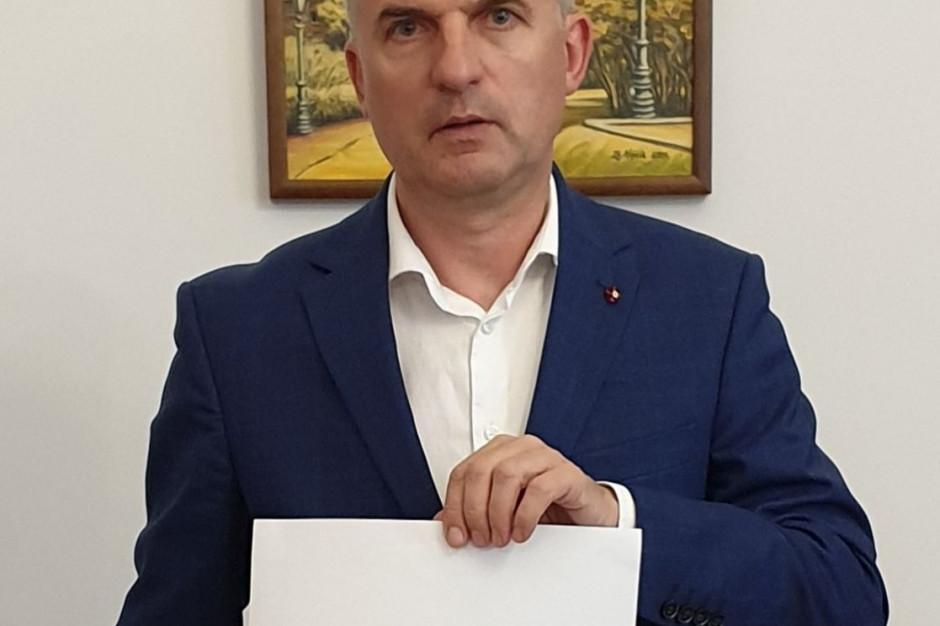 """Pierwszy regionalny oddział stowarzyszenia """"Tak! Samorządy dla Polski"""" otwarty"""