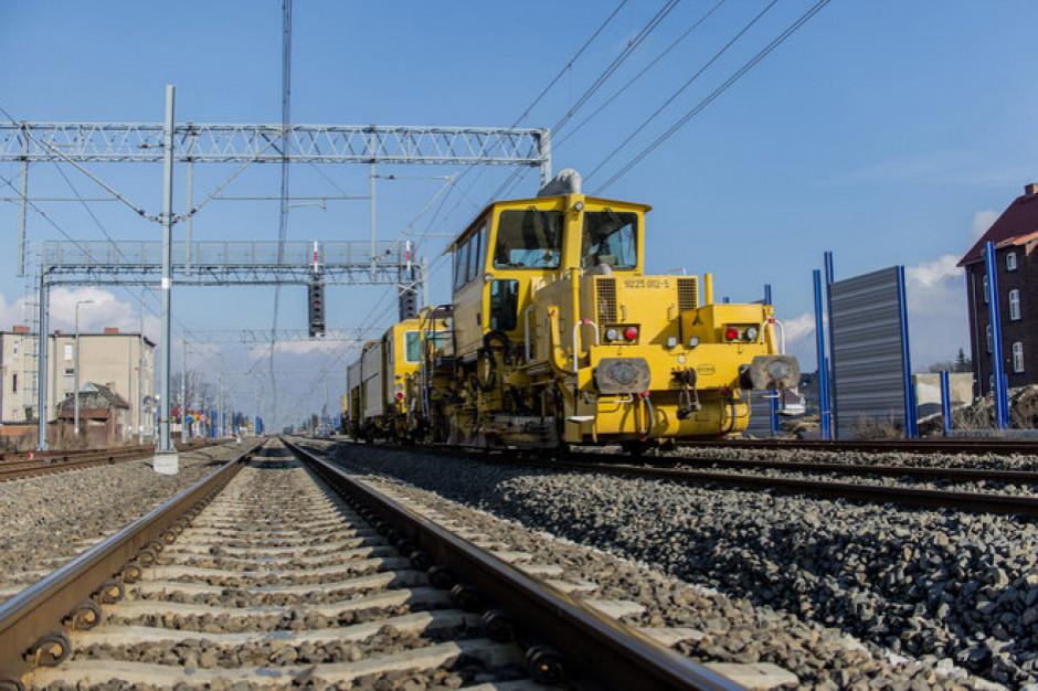 Problematyczny wkład własny w inwestycjach kolejowych. Będzie lobbing