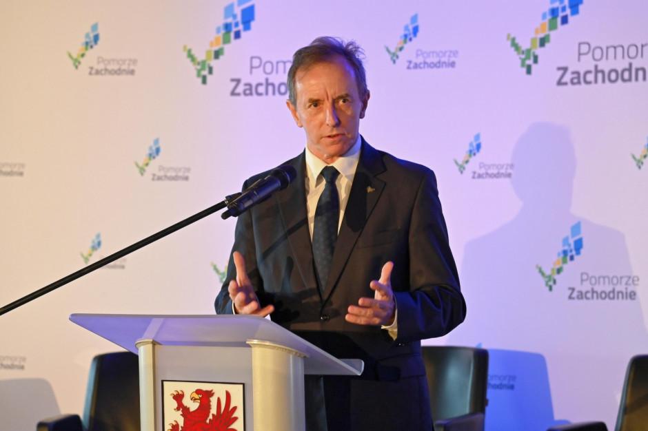 Grodzki: nowy ład to największa zmarnowana szansa dla Polski