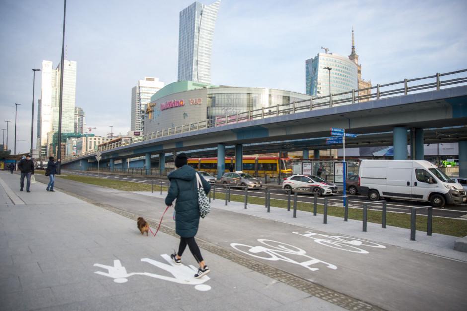 Kto wybuduje Nowe Centrum Warszawy?