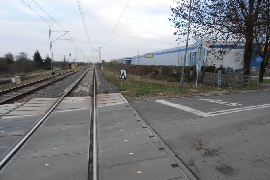 Powstanie nowy przystanek kolejowy w Przemyślu i nowe perony w Hurku i Medyce