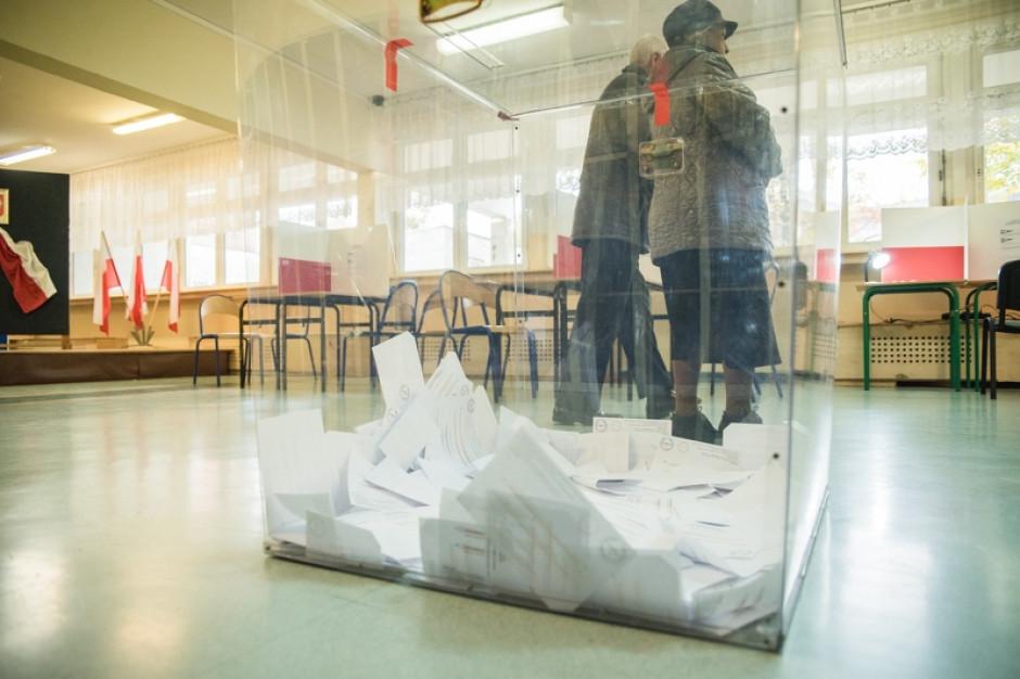 Coraz więcej referendów, a skuteczność wciąż słaba