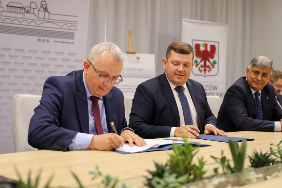PGE i Gorzów Wielkopolski wybudują spalarnię odpadów
