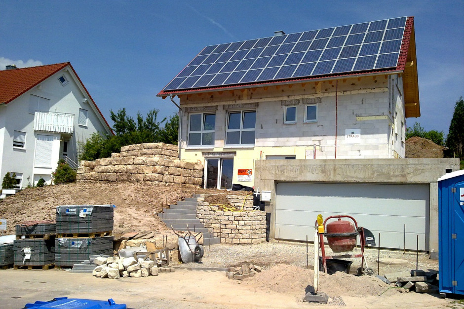 Nowela Prawa Budowlanego i zagospodarowania przestrzennego: nie będzie wysypu małych domów