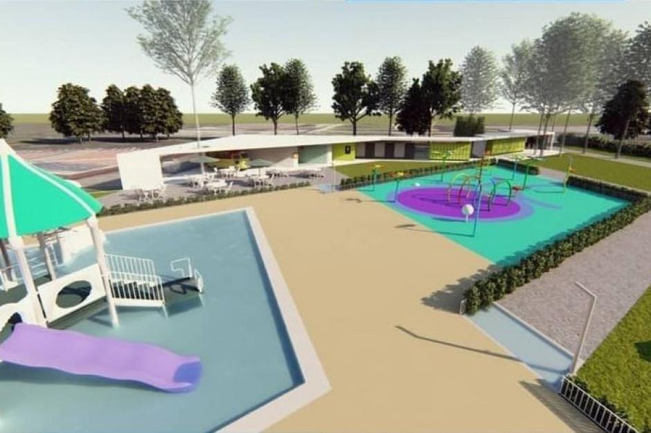 Przetarg na budowę kompleksu basenowego w Pleszewie otwarty