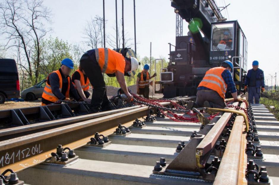 Dzięki CPK Łomża zyska połączenia kolejowe. Powstanie nowa trasa z Ostrołęki do Giżycka