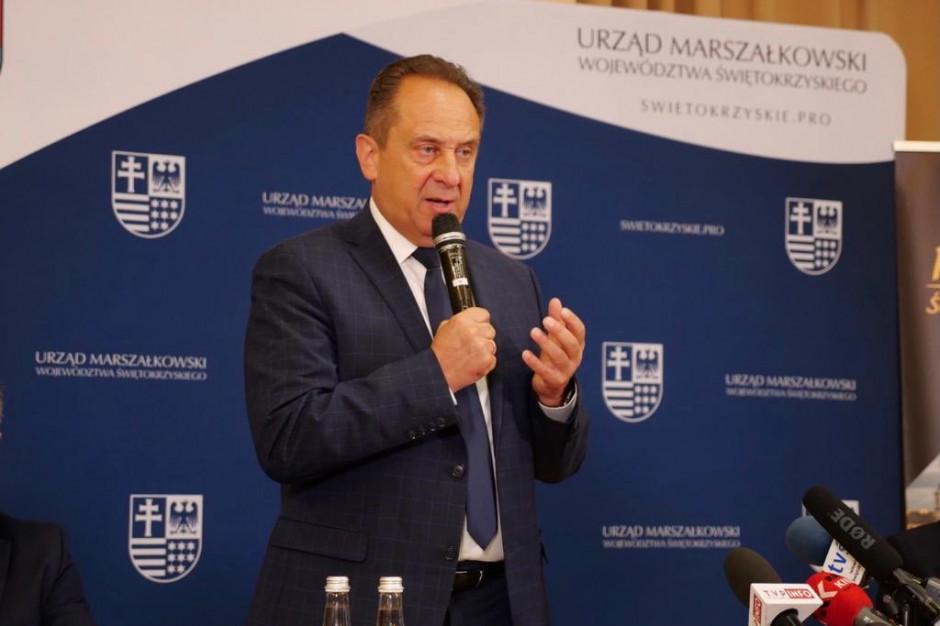 Andrzej Gut-Mostowy: Pandemia bardzo negatywnie odbiła się na turystyce
