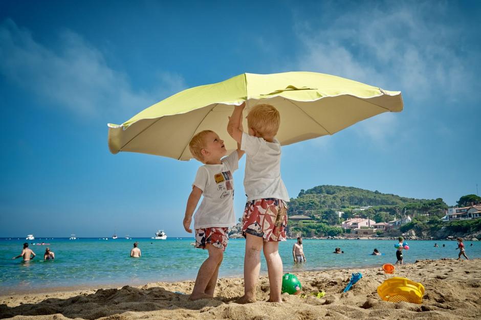 Ponad 1,1 mln dzieci skorzysta ze zorganizowanego wypoczynku letniego