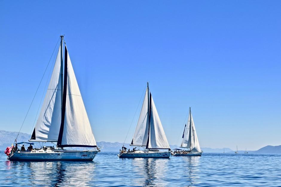 Czy na Mazurach powstanie system odbierania ścieków z jachtów?