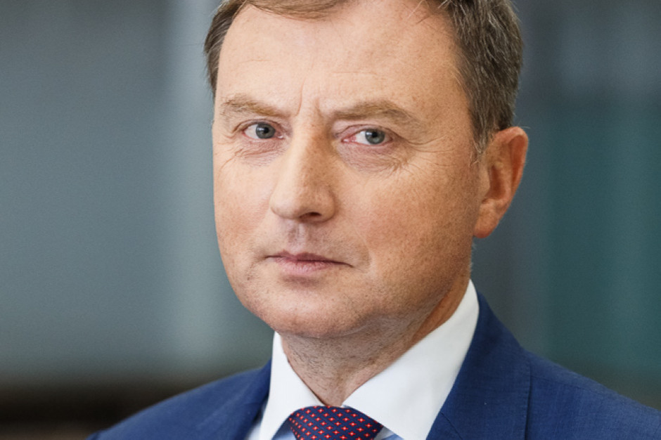 Prezes BOŚ Bank: Wyzwania środowiskowe wymuszają zmiany w sposobie zarządzania miastami