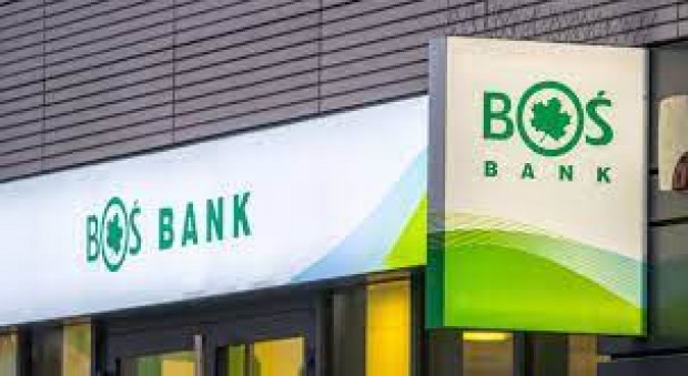 BOŚ Bank to jeden z partnerów EEX 2021 w Katowicach (fot. mat. prasowe)