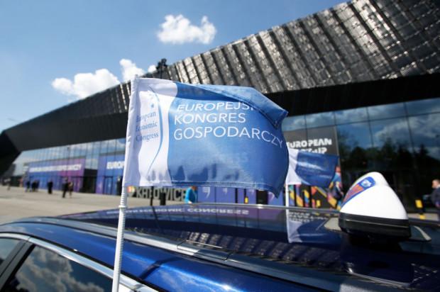 13. edycja Europejskiego Kongresu Gospodarczego, odbędzie się w Katowicach w dniach 20-22 września 2021 roku