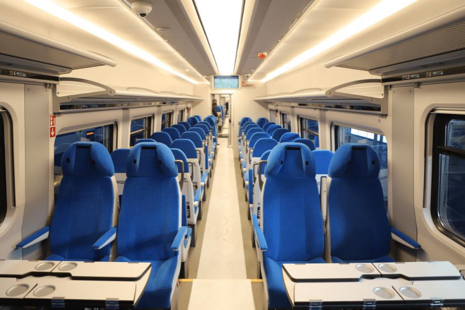 Od wtorku rano pociągi pojadą między Rabą Wyżną a Sieniawą