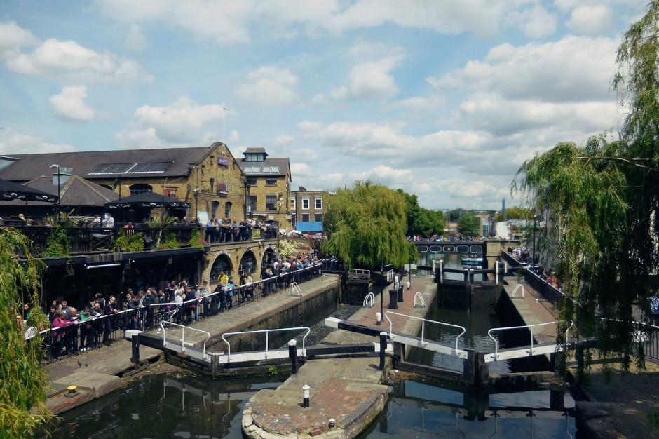 Nawigacja poprowadzi Londyńczyków przez rejony z najczystszym powietrzem