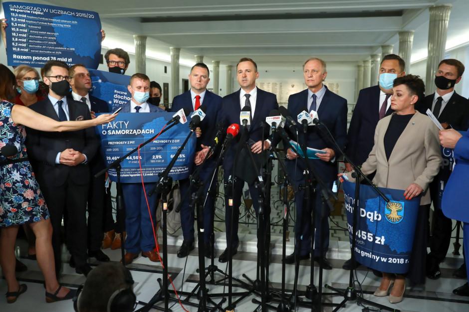 Polski Ład: będzie nowy algorytm subwencji inwestycyjnej dla samorządów