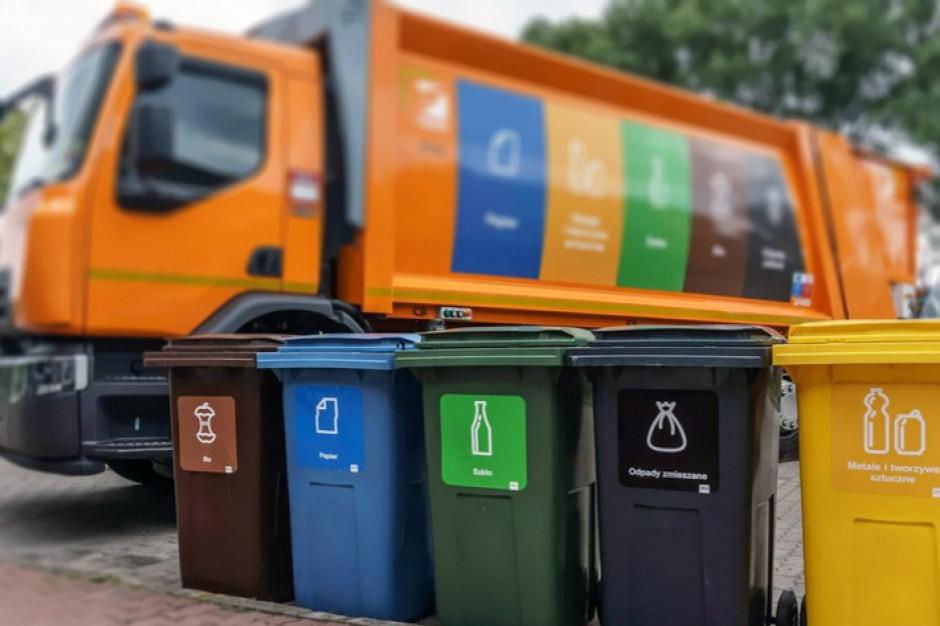 W odpadach bez kompromisu - senackie poprawki odrzucone
